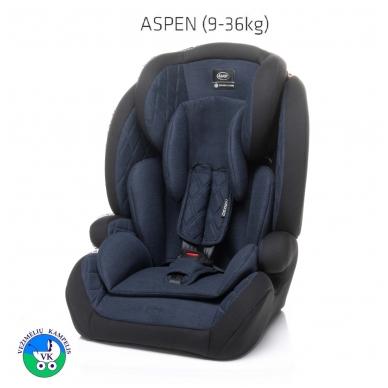 Automobilinė kėdutė 4Baby ASPEN 6