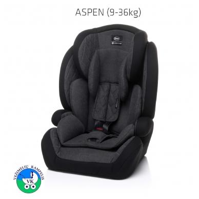 Automobilinė kėdutė 4Baby ASPEN 7