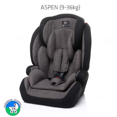 Automobilinė kėdutė 4Baby ASPEN