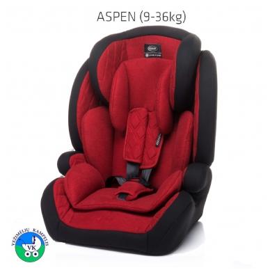 Automobilinė kėdutė 4Baby ASPEN 8