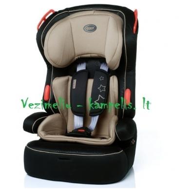 Automobilinė kėdutė 4baby BASKO 3