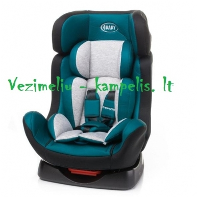 Automobilinė kėdutė 4 baby FREEWAY 4