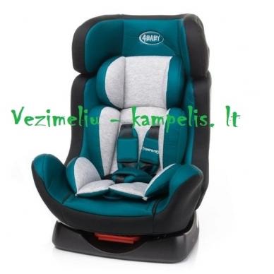 Automobilinė kėdutė 4 baby FREEWAY