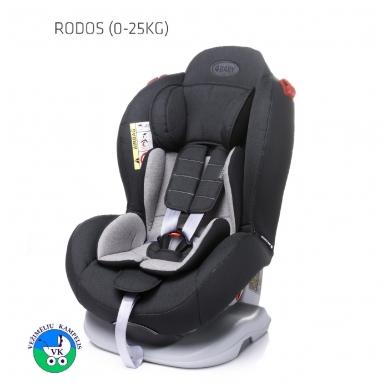 Автокресло 4baby RODOS 6