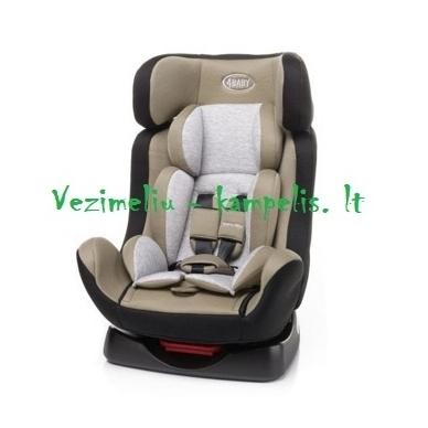 Automobilinė kėdutė 4 baby FREEWAY 5