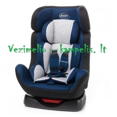 Automobilinė kėdutė 4 baby FREEWAY 8