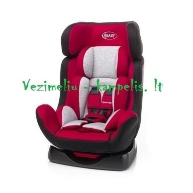 Automobilinė kėdutė 4 baby FREEWAY 6