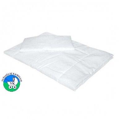Одеяло и подушка ANKRAS 100x135 cm