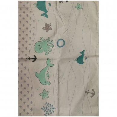 Užvalkalas pagalvei 40 x 60 cm 11