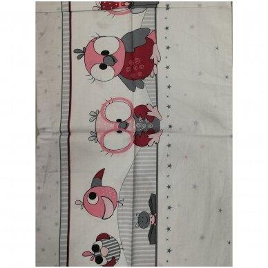 Užvalkalas pagalvei 40 x 60 cm 12