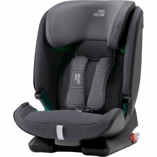 Автомобильное кресло BRITAX ADVANSAFIX M i-SIZE Storm Grey