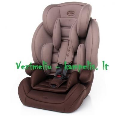 Automobilinė kėdutė 4Baby ASPEN 3