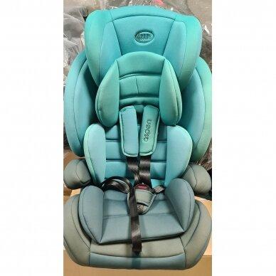 Automobilinė kėdutė 4Baby ASPEN 9-36 Nuoma