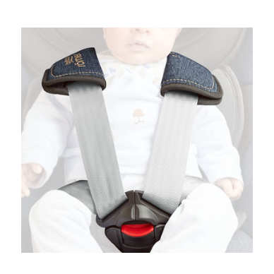 Automobilinė kėdutė BRITAX DUALFIX M i-SIZE Blue Marble ZS SB 6