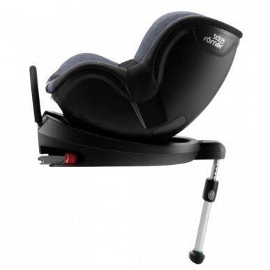 Automobilinė kėdutė BRITAX DUALFIX² R Blue Marble 5