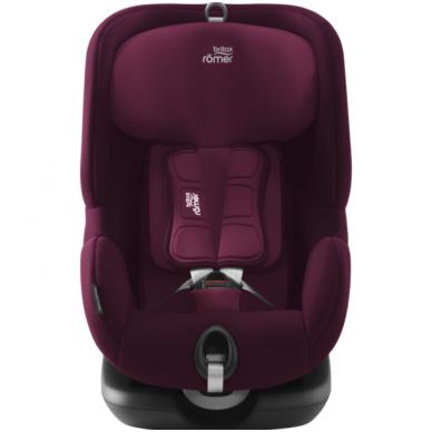 Автомобильное кресло BRITAX TRIFIX² i-SIZE Burgundy Red ZR SB 2
