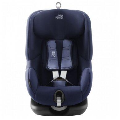 Automobilinė kėdutė BRITAX TRIFIX² i-SIZE Moonlight Blue ZR SB 2