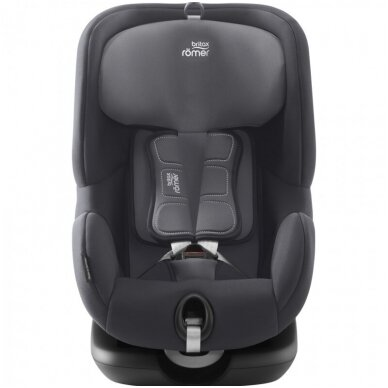 Автомобильное кресло BRITAX TRIFIX² i-SIZE Storm Grey ZR SB 2