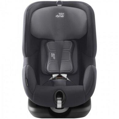 Automobilinė kėdutė BRITAX TRIFIX² i-SIZE Storm Grey ZR SB 2