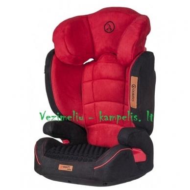 Automobilinė kėdutė Coletto  AVANTI ISOFIX 15-36 KG. 7