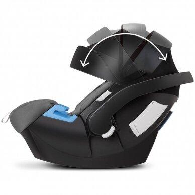 Automobilinė kėdutė Cybex ATON 5 2