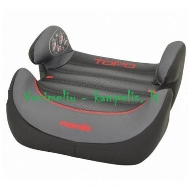 Automobilinė kėdutė Nania TOPO 2