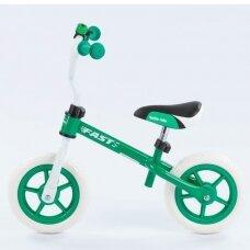 Balansinis dviratukas BabyMix UR-WB-10 Green
