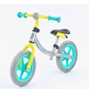 Балансовый велосипед BabyMix UR-WB-08 Mix