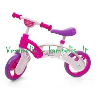 Balansinis dviratukas Spokey 3