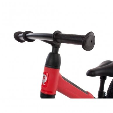 Balansinis dviratukas  SUN BABY SPARK šviečiančiais ratais 6