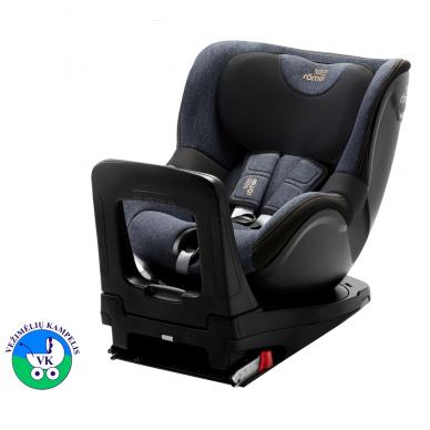 Automobilinė kėdutė BRITAX DUALFIX M i-SIZE 15
