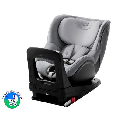 Automobilinė kėdutė BRITAX DUALFIX M i-SIZE 14