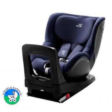 Automobilinė kėdutė BRITAX DUALFIX M i-SIZE 13