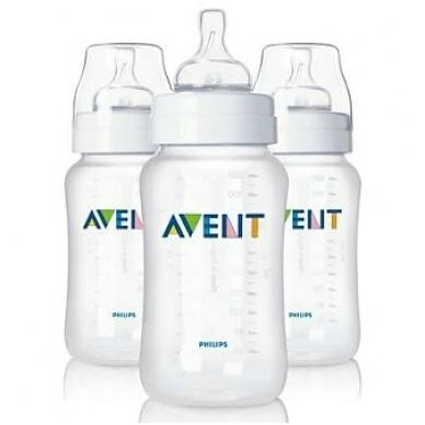 AVENT buteliukas 330 ml
