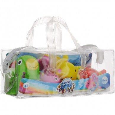 Игрушки для ванной 2