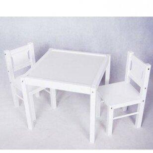 Drewex Cтол с 2-мя стульчиками