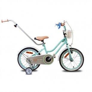 """Велосипед HEART BIKE-14"""" Mint"""