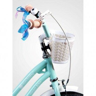 """Велосипед HEART BIKE-14"""" Mint 5"""