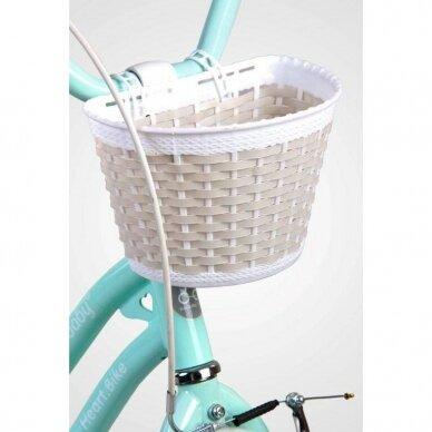 """Велосипед HEART BIKE-14"""" Mint 6"""