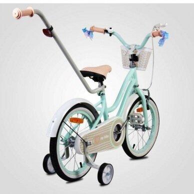 """Велосипед HEART BIKE-14"""" Mint 2"""