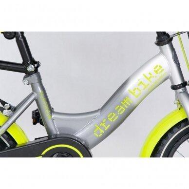 Велосмпед TOMABIKE PLAT-XX-1201-Green 5