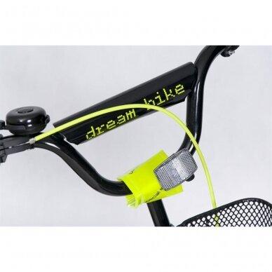 Велосмпед TOMABIKE PLAT-XX-1201-Green 9