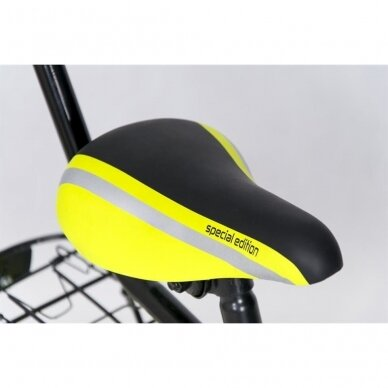 Велосмпед TOMABIKE PLAT-XX-1401-Green 12