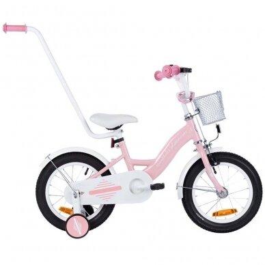 Велосмпед TOMABIKE PLAT-XX-1401-Pink 11
