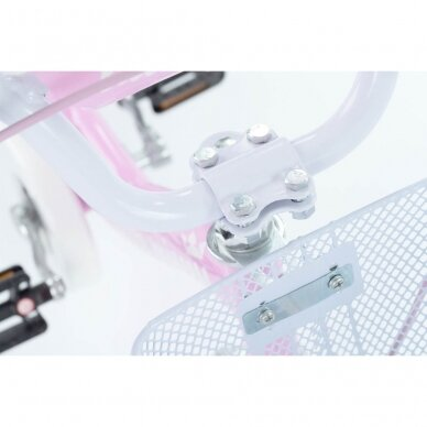 Dviratis TOMABIKE PLAT-XX-1401-Pink 11