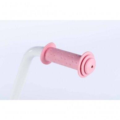 Велосмпед TOMABIKE PLAT-XX-1401-Pink 3