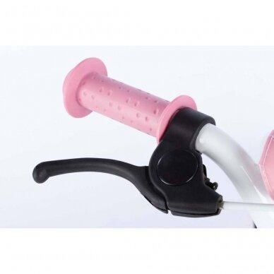 Велосмпед TOMABIKE PLAT-XX-1401-Pink 4