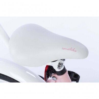 Велосмпед TOMABIKE PLAT-XX-1401-Pink 5