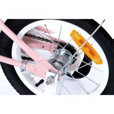 Велосмпед TOMABIKE PLAT-XX-1401-Pink 6
