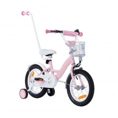 Велосмпед TOMABIKE PLAT-XX-1401-Pink 9